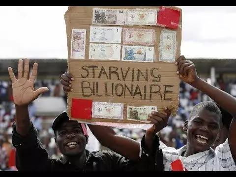 """全球""""最有钱""""国家宣布:美元不够用 我自己来印钱花"""