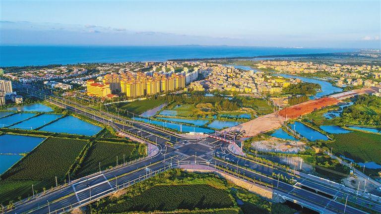 海南自贸区_海南的自贸区与自贸港
