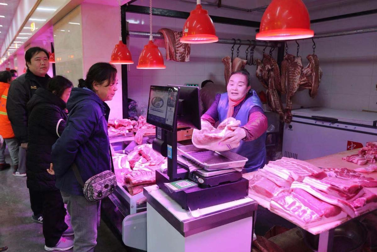 东北最好吃的烤肉,必须在齐齐哈尔!