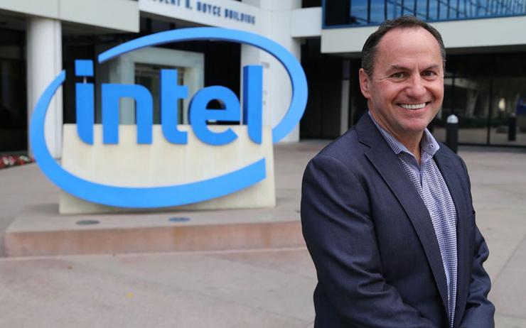 英特尔预计最快在2020年推出消费级5G芯片