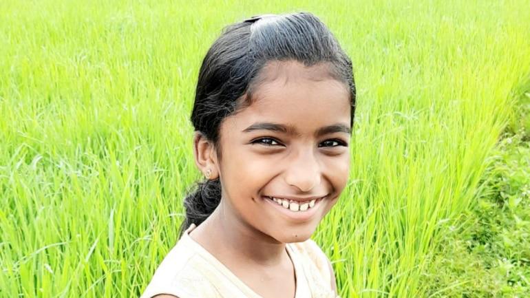莎拉·谢林(今日印度)