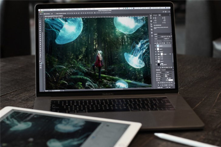 iPad版Photoshop今年年底发布,加入一些关键功能