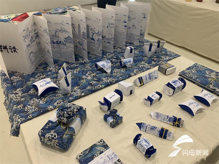 """""""2019威海大天鹅国际文化艺术节""""金石湾文旅产品创意创新展启帷"""
