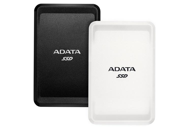 威刚SC685移动固态硬盘即将上市,最高可选2TB容量