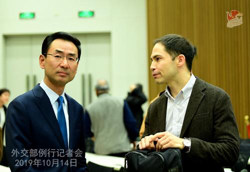 袁隆平:在水稻研究领域突破创新更上层楼