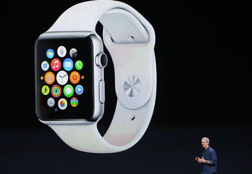 苹果因Apple Watch屏幕缺陷被告上法庭 原告索赔500万美元