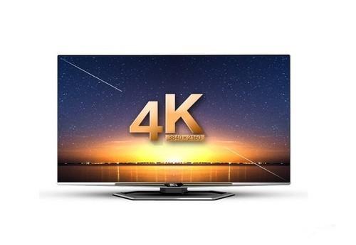 4K电视成市场主流