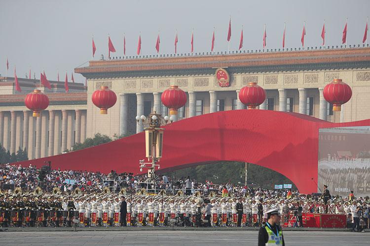特朗普称中国开始大量买美国农产品 对达成协议乐观