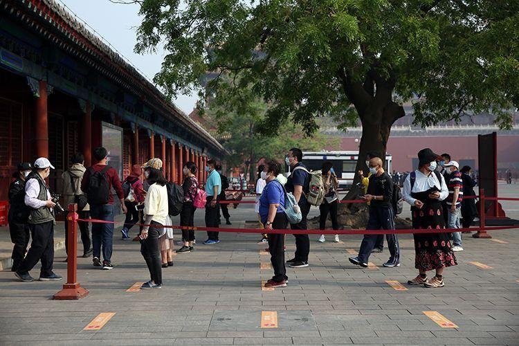北京昨日新增4例境外输入病例 1例涉及京内小区