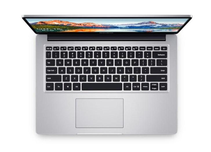 RedmiBook 14锐龙版开启预约,11月1日开售