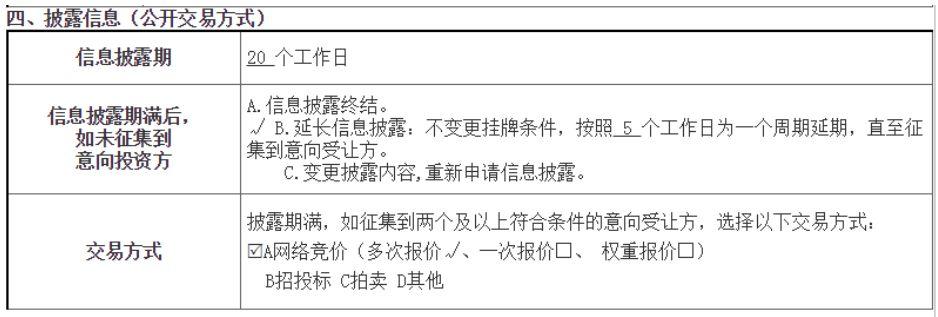 宁夏银行大兴安岭农商行 半年仍未成交