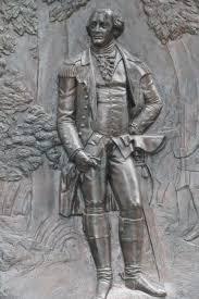 威尼斯人网站:美独立战争名将雕像被人装上眼睛_官方:这是犯罪