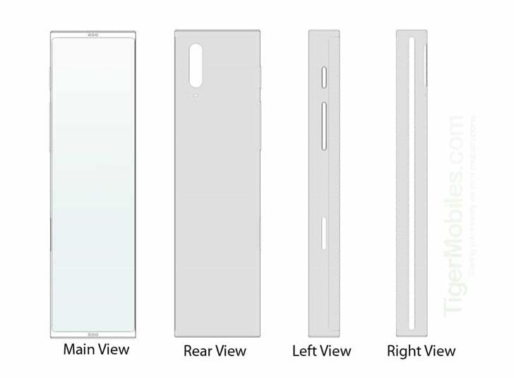 LG新设计曝光:可伸缩屏幕,正常状态宽高比超过吉林:福建