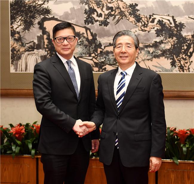 """这一重大谈判取得突破""""激活""""中国外贸企业"""