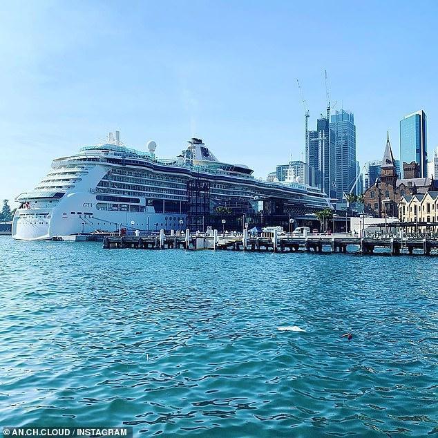 澳洲悉尼码头水中惊现中国女留学生尸体,事发当晚曾有2白人路过