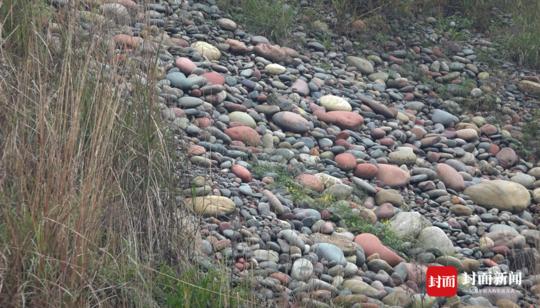 告赢水务局近两年 数百万元的砂石仍无法要回