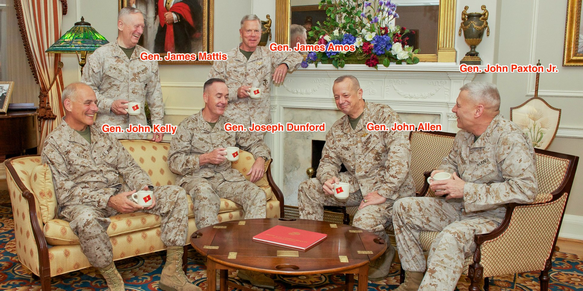 图源:美国国防部网站