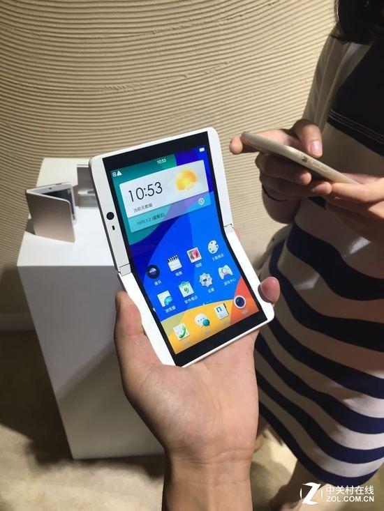 手机屏幕未来的方向短时间不聚焦分辨率