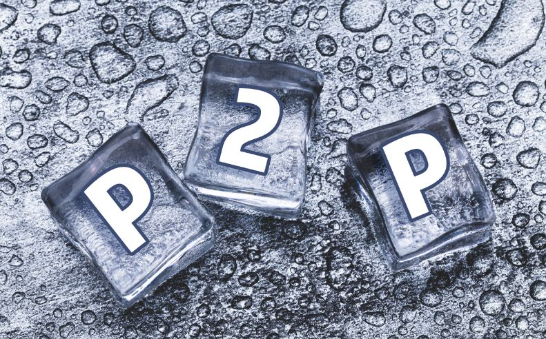P2P全面接入央行征信体系 四类失信者记入黑名单