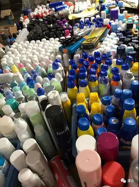 安检扣押物品被公开贩售 货源疑北京机场及火车站