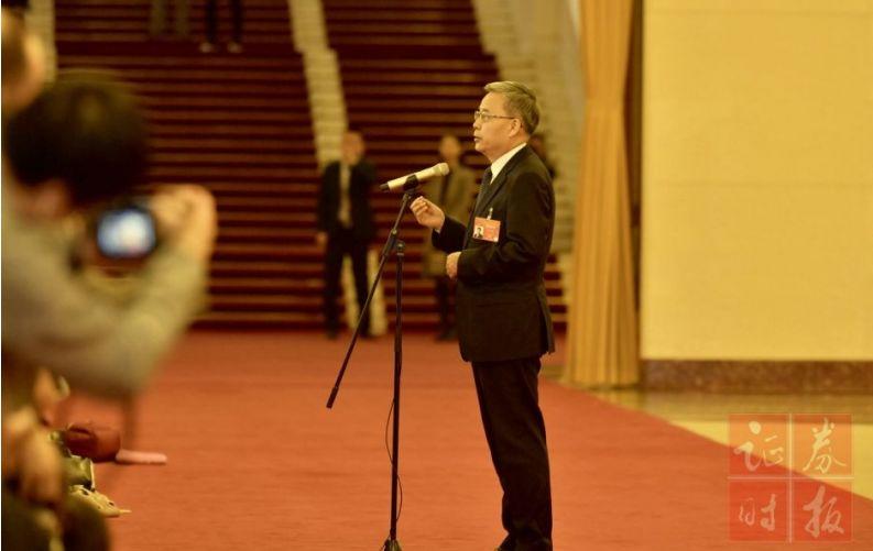 郭树清:中国没有把汇率作为贸易竞争工具