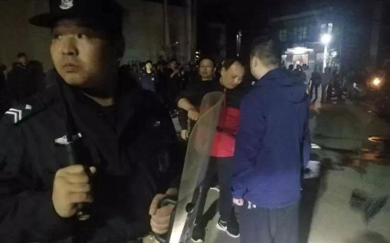 吉林省征地事务中心原主任刘健接受审查和调查