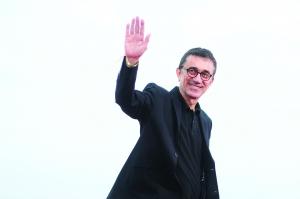 首屆海南島國際電影節閉幕國際影壇大咖都說了啥