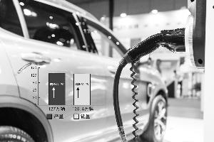 2018年我国新能源汽车产销情况   张大伟 制图