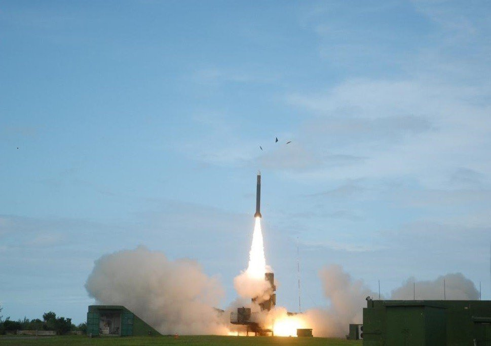 天弓3型导弹