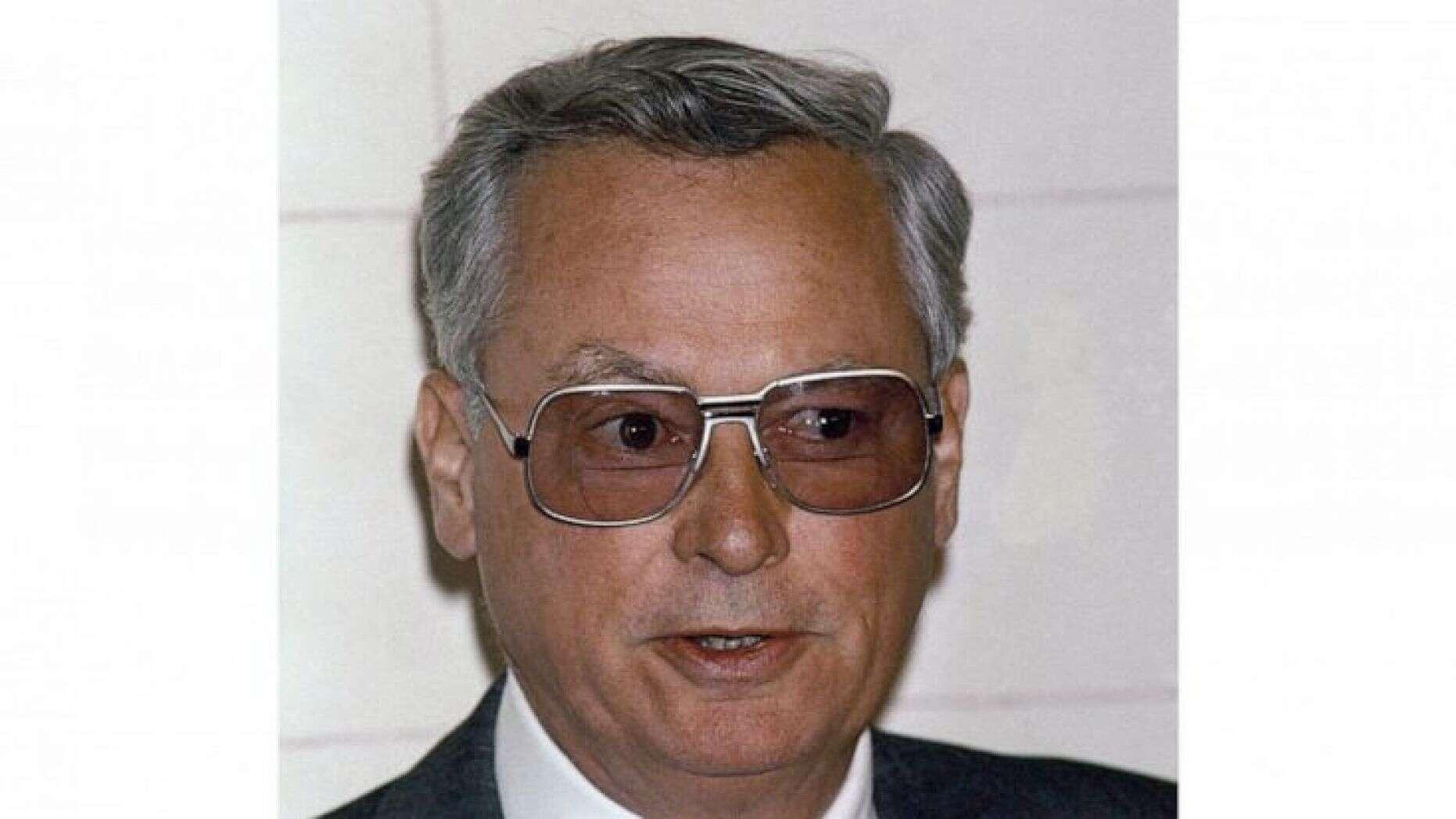 希尔顿前CEO巴伦•希尔顿去世 美国知名慈善家