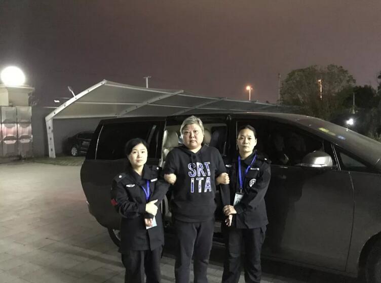 杨淑媛,女,高中文化程度,1973年1月出生,案发前为原丽水地区公路管理处职工。