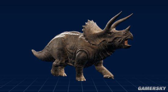 恐龙游戏_《侏罗纪世界进化》恐龙图鉴介绍 侏罗纪世界进化有多少种恐龙 ...
