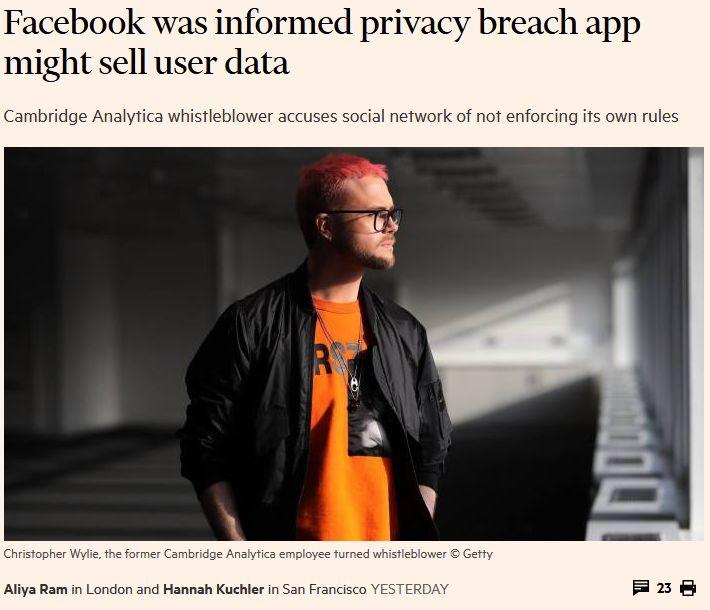 脸书今天的丑闻 乔布斯8年前就曾当面警告乔布斯科根隐私