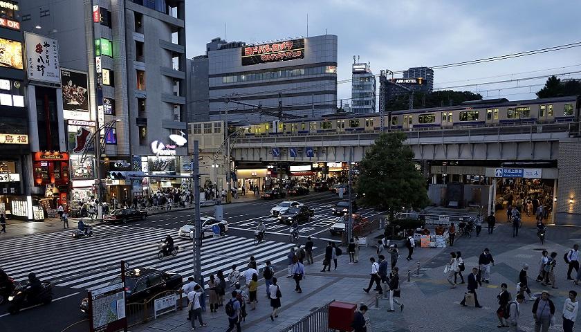 日本第三季度GDP仅增长0.2% 创四个季度新低