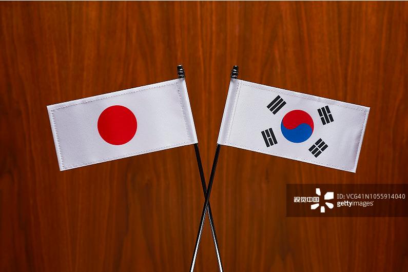 """日政府官员在韩国机场惹事言称""""讨厌韩国人"""""""