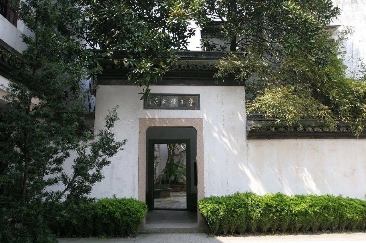 豐子愷先生今天120歲了,謝謝你畫裡的詩意和天真 影視 第2張