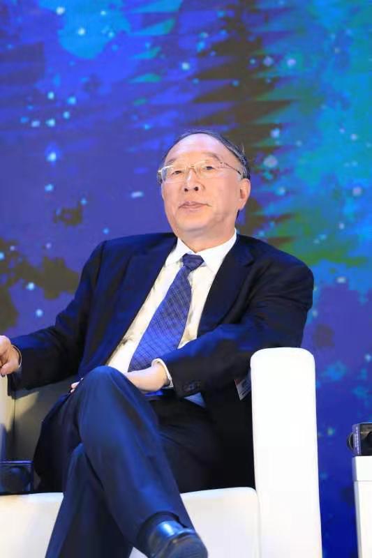 中国国际经济交流中心副理事长黄奇帆 《英才》杂志供图