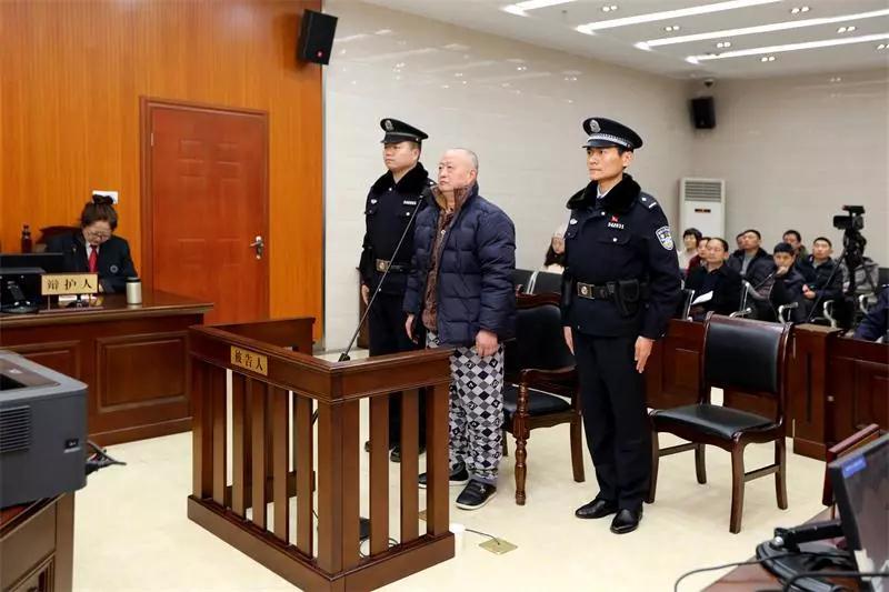 安徽出版集团原党委书记、董事长王亚非一审获刑13年