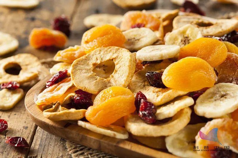 水果與水果乾哪個更有營養?原來是你想多了