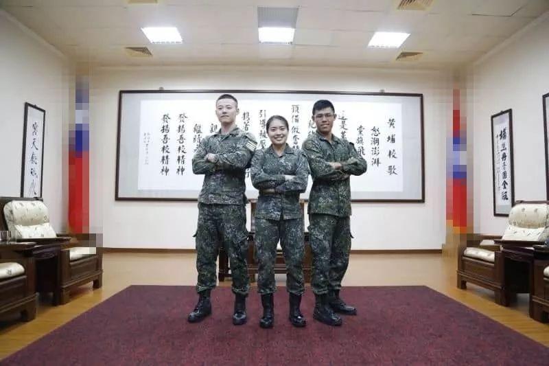 台湾军购换来的西点军校就读名额 毕业生却频频退伍