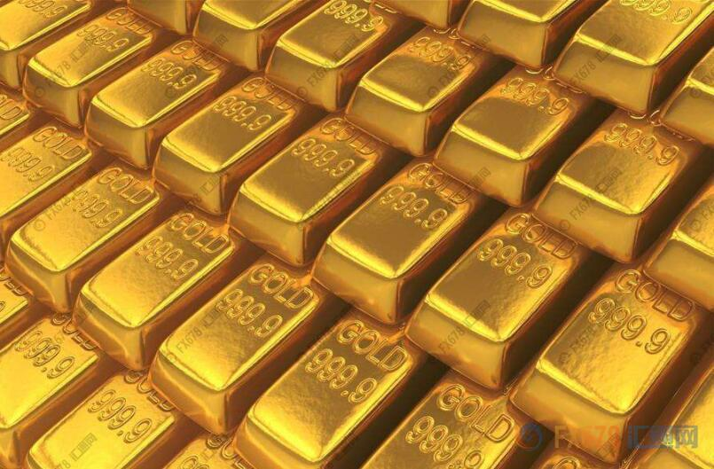 黄金周评:两大利好助金价霸占200日均线,多头行进措施或将连续