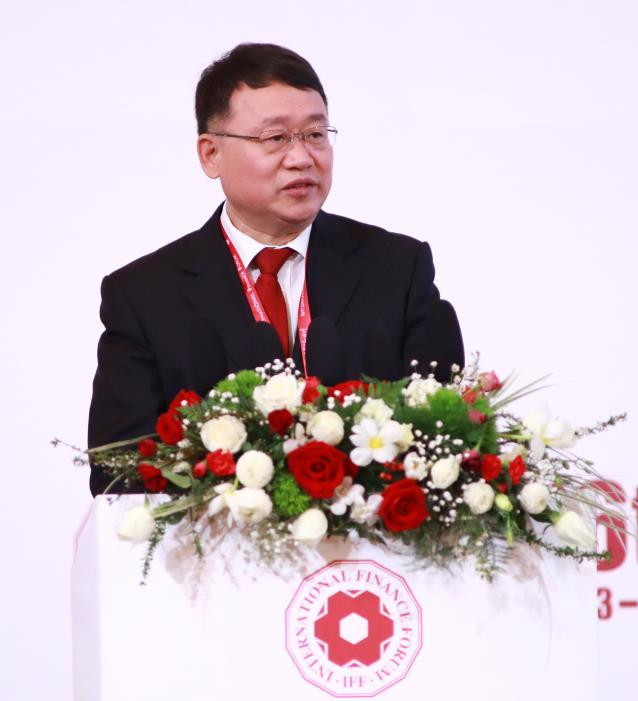 银保监会梁涛:2017年以来压缩高风险资产约16万亿元