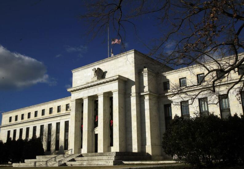 连美联储也迷失方向!经济数据停发阻碍加息前景-数字资产交易