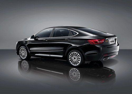 2018年《财富》世界500强中国车企占六席 通用亏最多