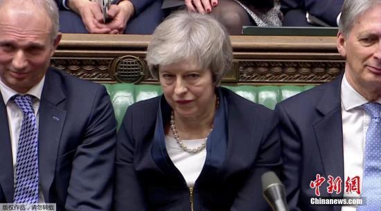 当地时间1月15日晚,英国议会下院以432票对202票,投票否决了此前英国政府与欧盟达成的脱欧协议。