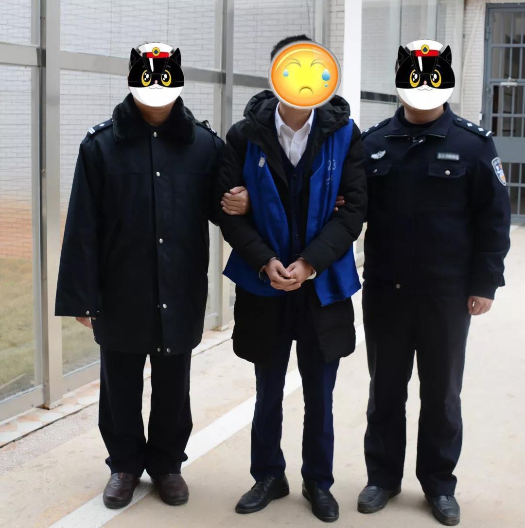 图片来源永州市公安局