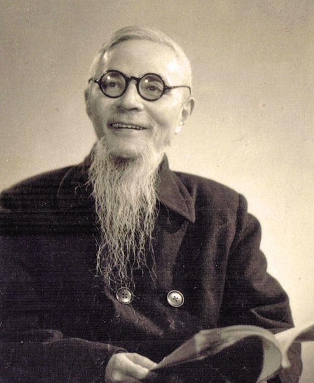 豐子愷先生今天120歲了,謝謝你畫裡的詩意和天真 影視 第1張