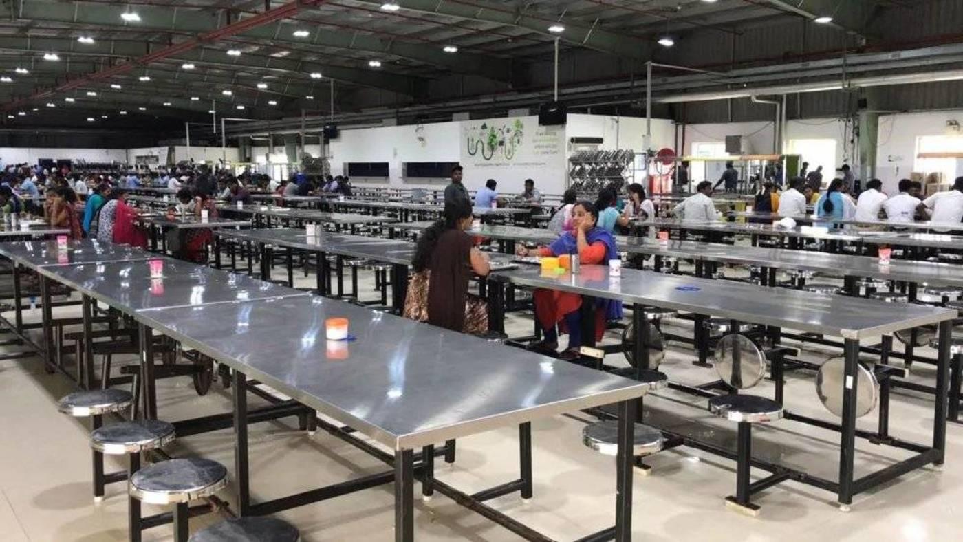 xxom?)K?NY??x?p_揭秘富士康在印度的第一家iphone工厂