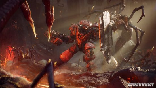 圣歌導致PS4崩潰 游戲 熱圖3