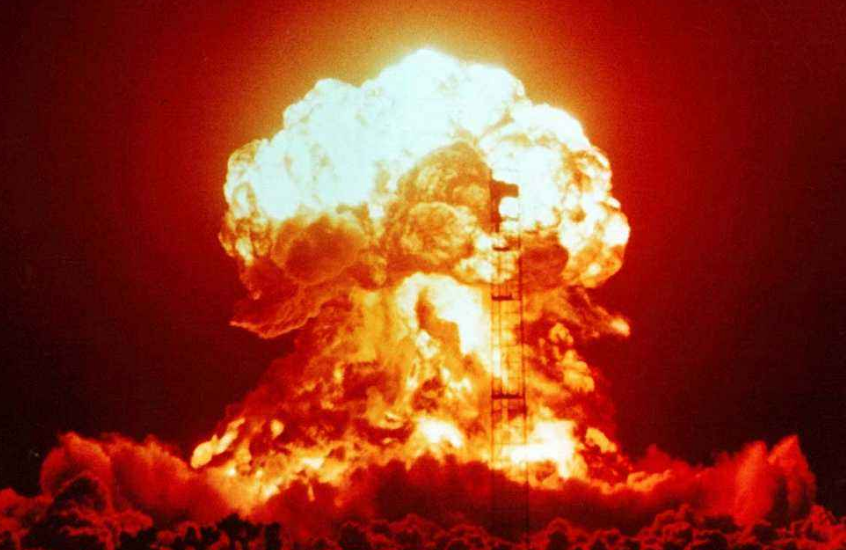 埃隆·马斯克(Elon Musk)对核武器的评价